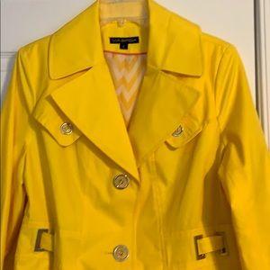 Via Spiga Rain coat